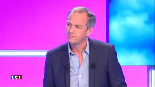 Julien ARNAUD_LCI 5-min